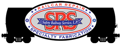 Safety Railway Railcar Repair